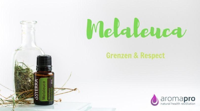 Melaleuca doTERRA